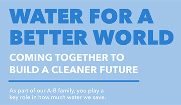 Water for a Better World