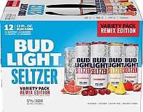 Bud Light Seltzer - Variety 12 Pack Remix