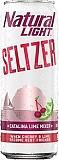 Natural Light Seltzer - Catalina Lime Mixer