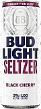 Bud Light Seltzer - Black Cherry