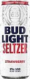Bud Light Seltzer - Strawberry