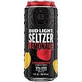 Bud Light Seltzer Lemonade - Strawberry