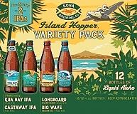 Kona Brewing - Variety Island Hopper 12 Pack