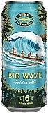 Kona Brewing - Big Wave Golden Ale