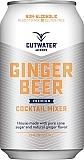 Cutwater Spirits - Ginger Beer