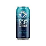 Sparkling Ice+Caffeine - Blue Raspberry