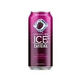 Sparkling Ice+Caffeine - Black Raspberry