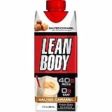 Lean Body Protein Shake - Salted Caramel