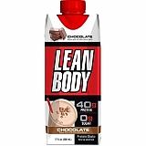 Lean Body Protein Shake - Chocolate
