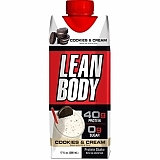 Lean Body Protein Shake - Cookies & Cream