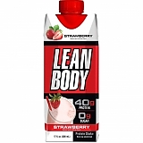 Lean Body Protein Shake - Strawberry