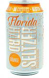 3 Daughters Florida Hard Seltzer - Orange