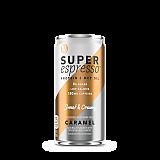 Kitu Super Espresso - Caramel