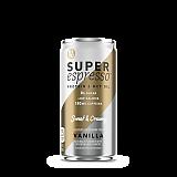 Kitu Super Espresso - Vanilla