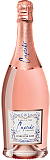 Cupcake Vineyards - Sparkling Rose ~Limited Availability