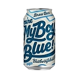 Brew Bus Brewing - You're My Boy Blue Ale