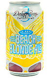 3 Daughters Brewing - Beach Blonde Ale