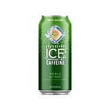 Sparkling Ice Caffeine - Triple Citrus