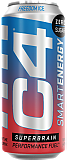 C4 Smart Energy Carbonated - Freedom Ice