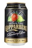 Kopparberg -  Strawberry & Lime Cider