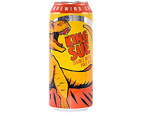 Toppling Goliath Brewing - King Sue Double IPA