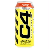 C4 Energy Carbonated - Orange Slice