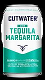 Cutwater Spirits - Tequila Lime Margarita