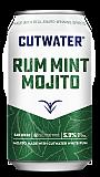 Cutwater Spirits - Rum Mint Mojito