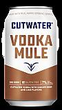 Cutwater Spirits - Vodka Mule