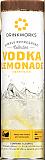 Drinkworks - Simply Refreshing Vodka Lemonade