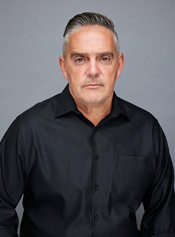 George E. Hoyos